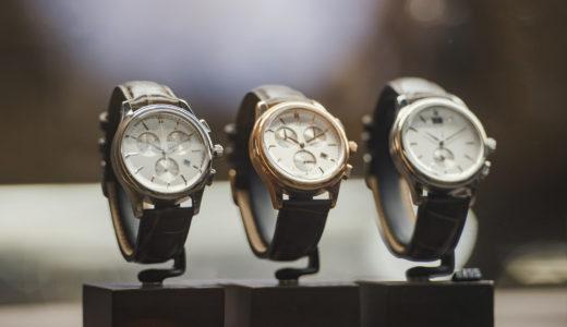 どのブランドにする?サブスクでレンタルできる腕時計の選び方